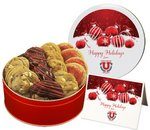 Holiday Cookie Assortment in Regular Gift Tin