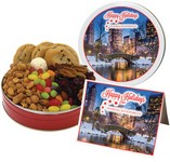 Heatwave Cookie Assortment (14 oz. in Small Tin)