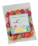 Gourmet Jelly Beans in Individual Bag (1.5 oz)