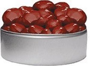 Gourmet Chocolate Covered Cherries (6 oz.)