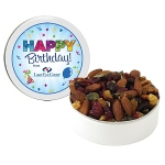 Cranberry Nut Mix in Petite Gift Tin (4 oz)