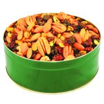 Gourmet Cranberry Nut Mix