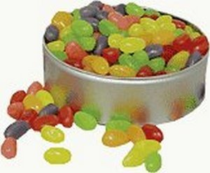 Gourmet Jelly Beans (4 oz.)