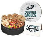 Snack Attack Assortment in Regular Size Gift Tin