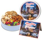 Snack Attack Gourmet Cookie Gift Assortment