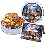 Snack Attack Assortment (14 oz. in small Tin)