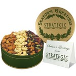 Sweet and Nutty Trail Mix Small Tin
