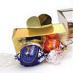 Lindor?  Truffles in Small Touch Gift Box (2)