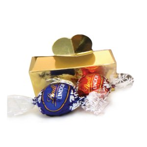 Lindor?  Truffles in Touch Gift Box (8)