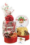 Classic Gift Collection Gift Basket Tower