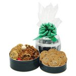 Heatwave Collection Gift Basket Tower