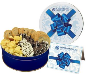 Triple Treat Combo in Regular Size Gift Tin