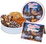 World Series Cookie Gift Assortment