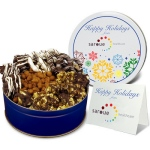 World Series Toffee Popcorn Gift Assortment inGift Tin