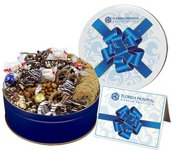 World Series Toffee Crunch and Pretzel Assortment