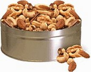 Fancy Mixed Nuts (4 oz.)