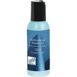 1 oz. Anti-bacterial Hand Gel (USA MADE)