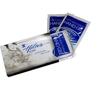 Hand Sanitizer Gel Packs in Sleeve (USA MADE)