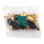 Snack Bag with Trail Mix