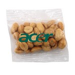 Snack Bag with Peanuts