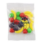 Snack Bag with Runts