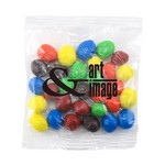 Snack Bag with Peanut M&M's