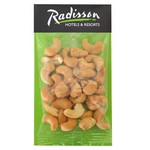 Billboard Bag with Cashews