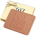 5 oz Custom Chocolate in Gift Box