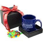 Mug & M&M's Gift Box