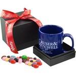 Mug & Jelly Bellies Gift Box