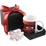 Mug & Starlight Mints Gift Box