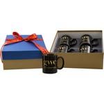 4 Mug Deluxe Gift Box
