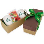 2 Mug Gift Box- Sour Patch Kids