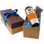 Tumbler Gift Box- Chocolate Raisins