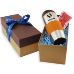 Tumbler Gift Box- Red Hots