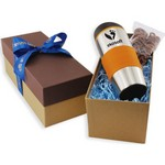 Tumbler Gift Box- Mini Pretzels