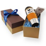 Tumbler Gift Box- Chocolate Almonds