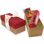 Sport Bottle Gift Box- Swedish Fish