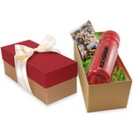 Sport Bottle Gift Box- Trail Mix