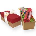Sport Bottle Gift Box- Large Pretzels
