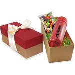 Sport Bottle Gift Box- Jelly Bellies