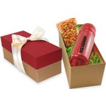 Sport Bottle Gift Box- Goldfish