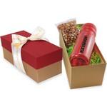 Sport Bottle Gift Box- Honey Rst Peanuts
