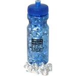 Sports Bottle 24 oz with Hershey Kisses