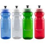 24 oz Sports Bottle with MegaFlow Lid
