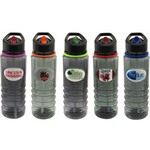 24 oz Full Color Dome Tritan Sport Bottle