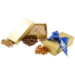 Gift Box with Chocolate Tennis Balls