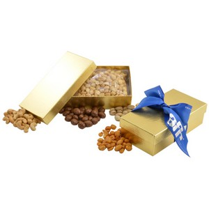 Gift Box with Mini Chicklets Gum