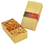 3 Way Nut Gift Box