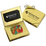 Business Card Box with Gummy Bears